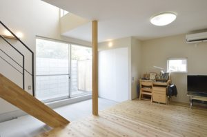Style@HOME 可児の家