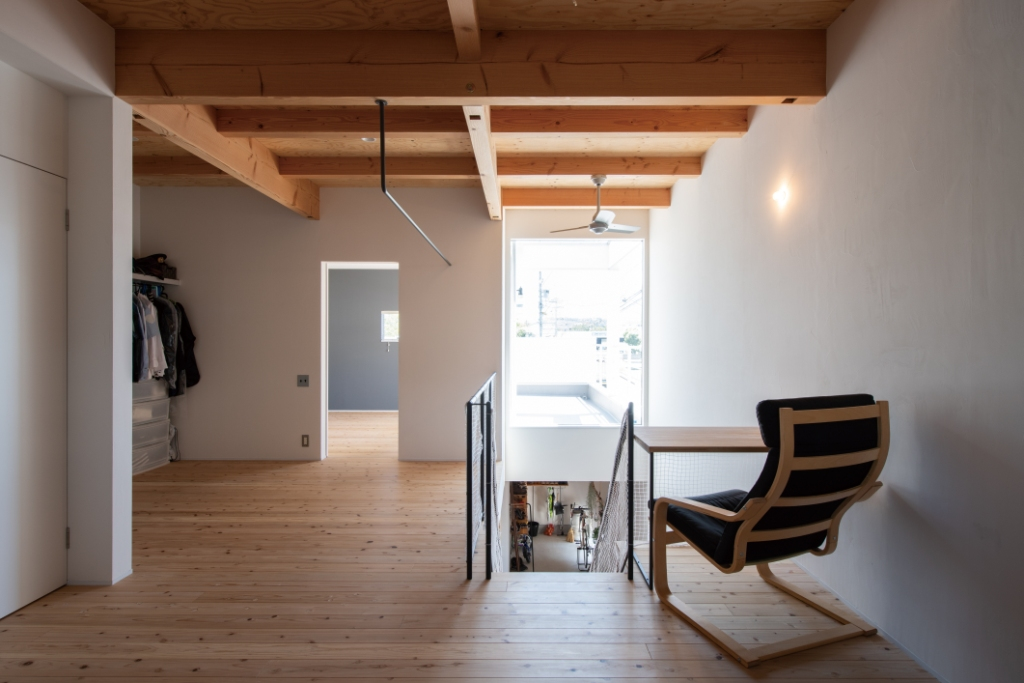 Style@HOME 川辺の家