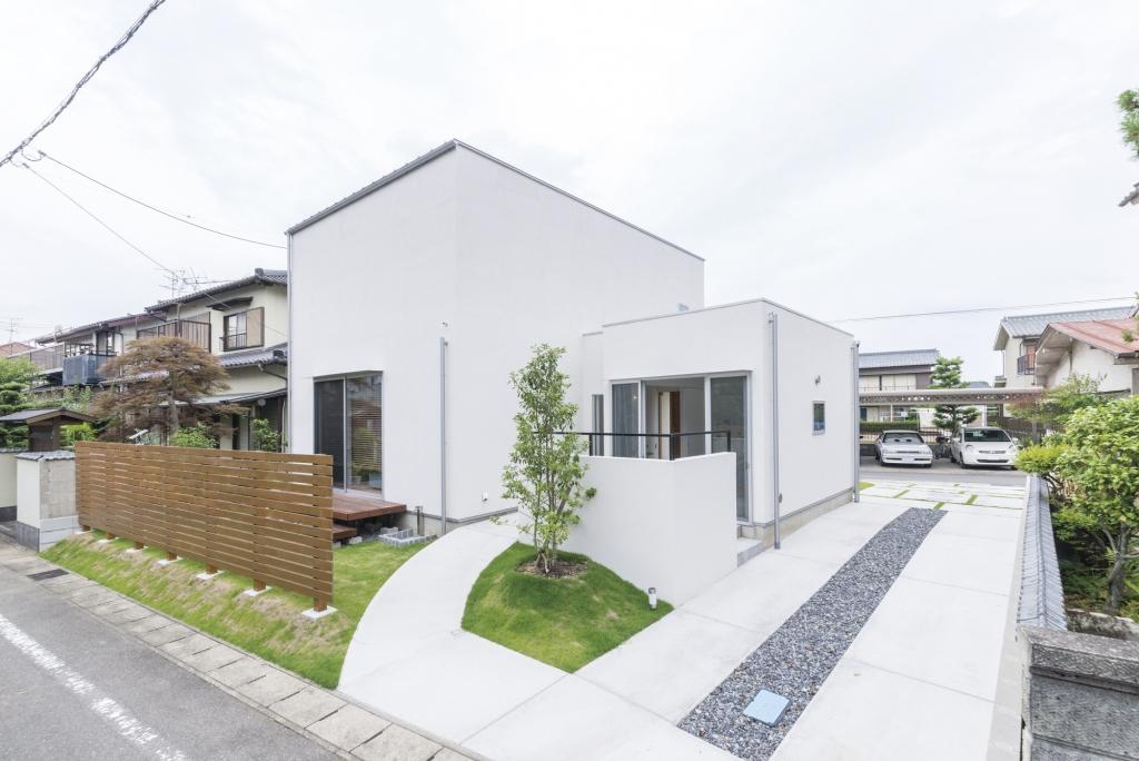 Style@HOME 江南の家Ⅱ