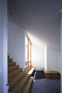長良川の家