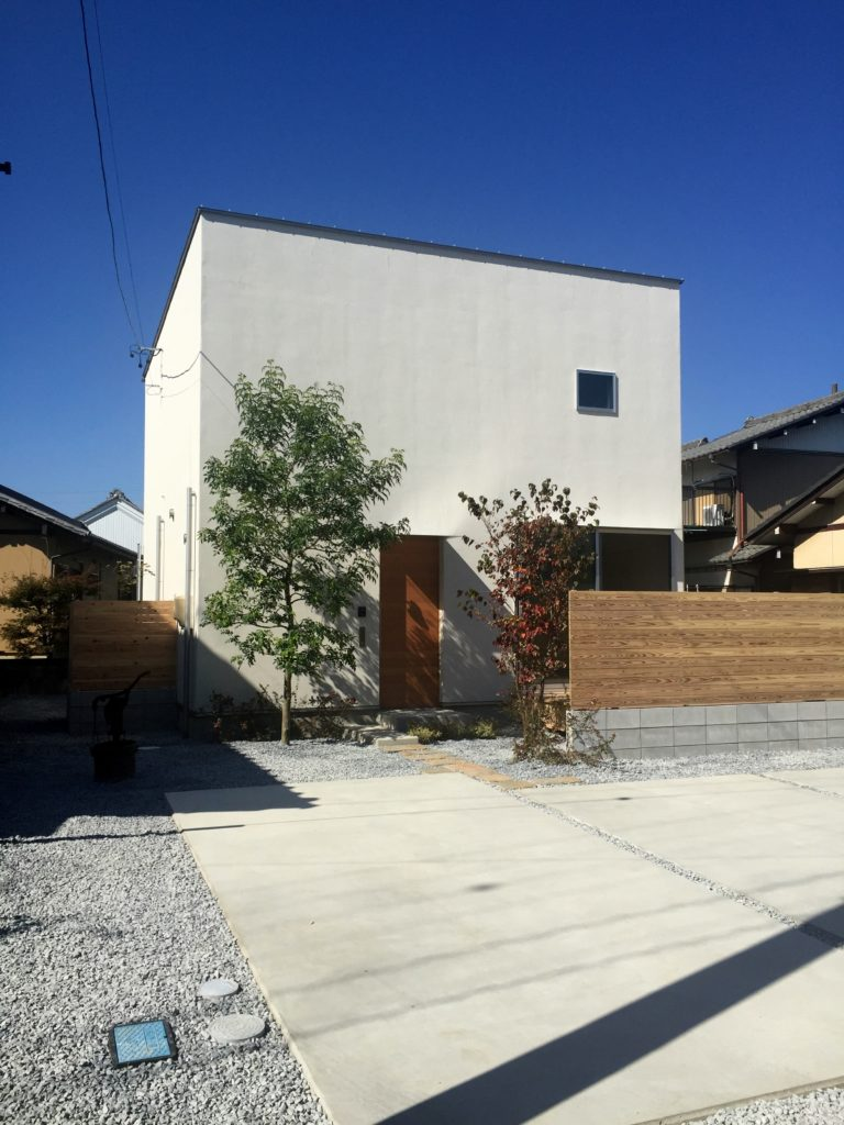 Style@HOME 岐南町の家