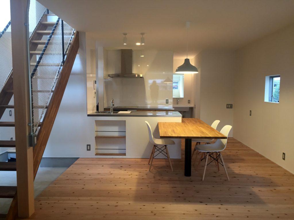 Style@HOME 御嵩の家