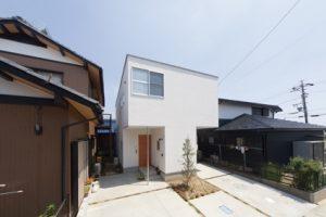 Style@HOME 江南の家