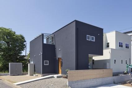 Style@HOME 各務原の家Ⅱ