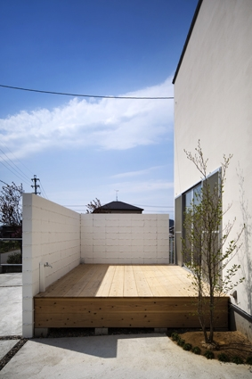 Style@HOME 水海道の家