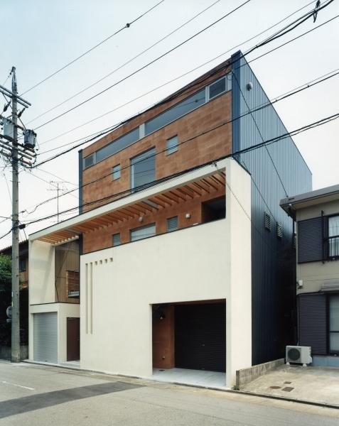 HOUSE-S