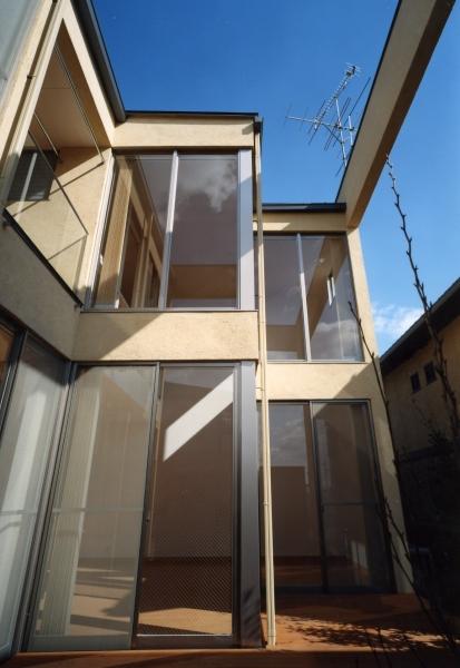 HOUSE-N