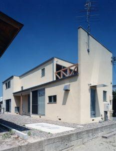 HOUSE-G