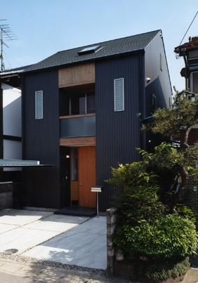 HOUSE-I